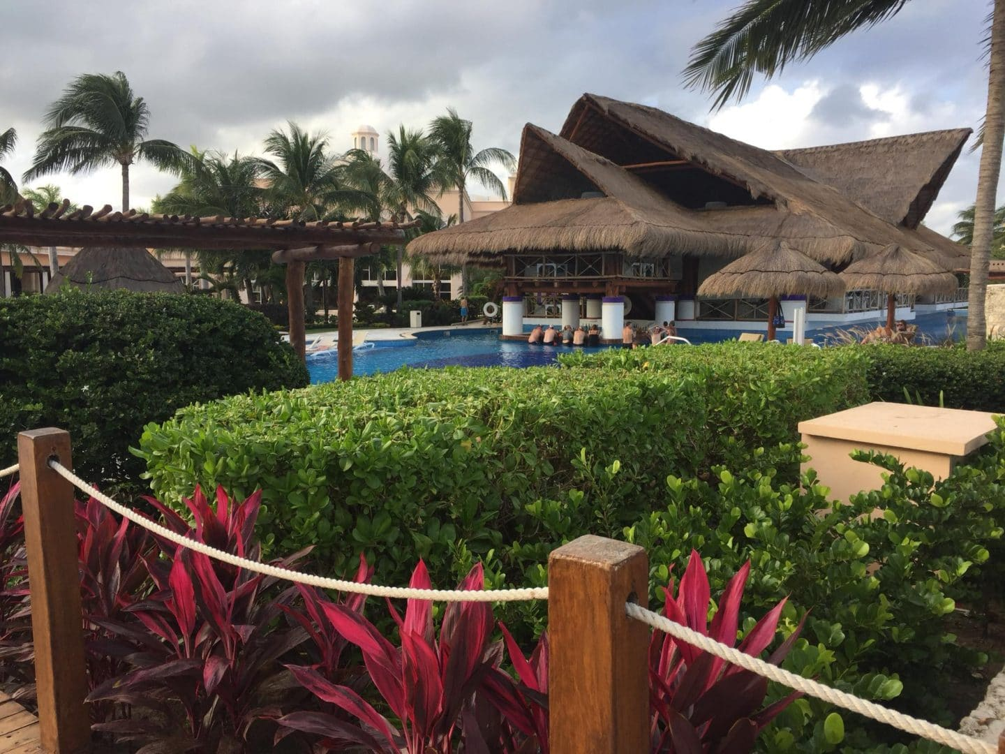 Excellence Riviera Cancun Adult Luxury