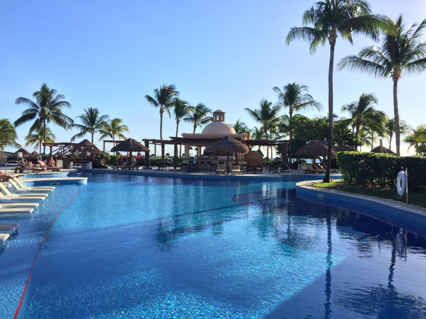Excellence Riviera Cancun Adult Only