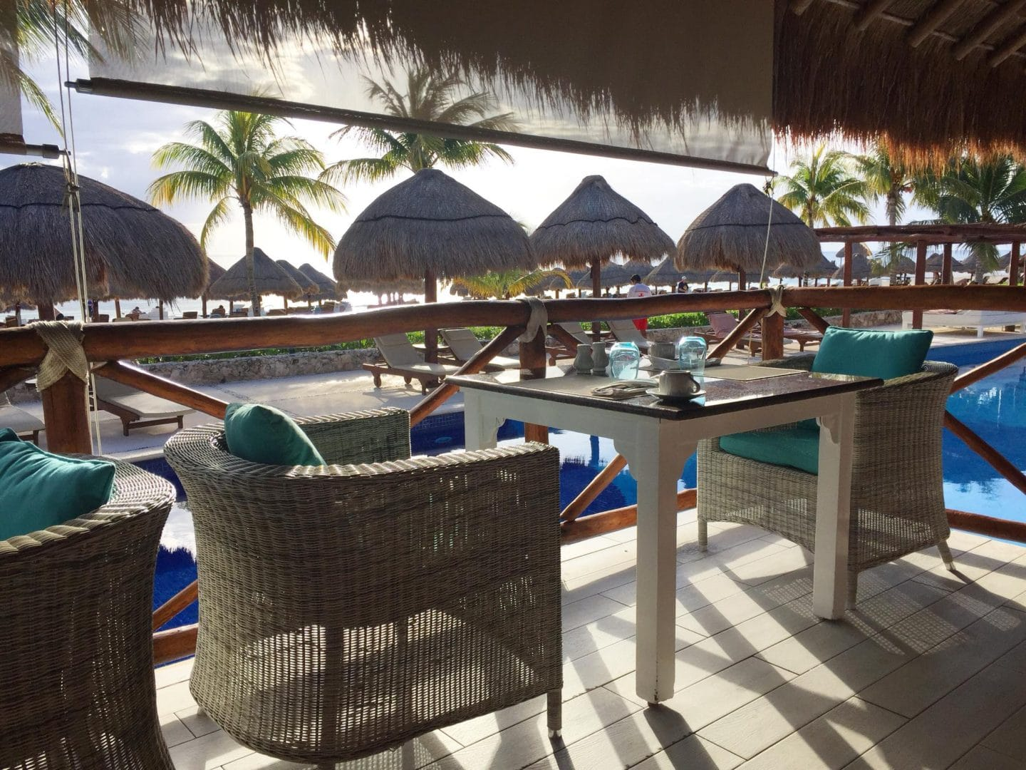 Excellence Riviera Cancun All Inclusive Luxury