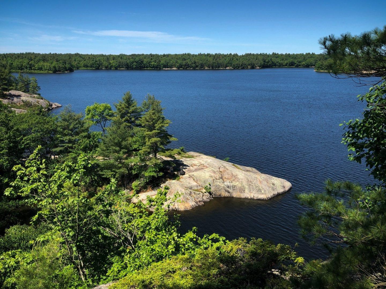 Hidden Gems in Ontario McCrae Lake