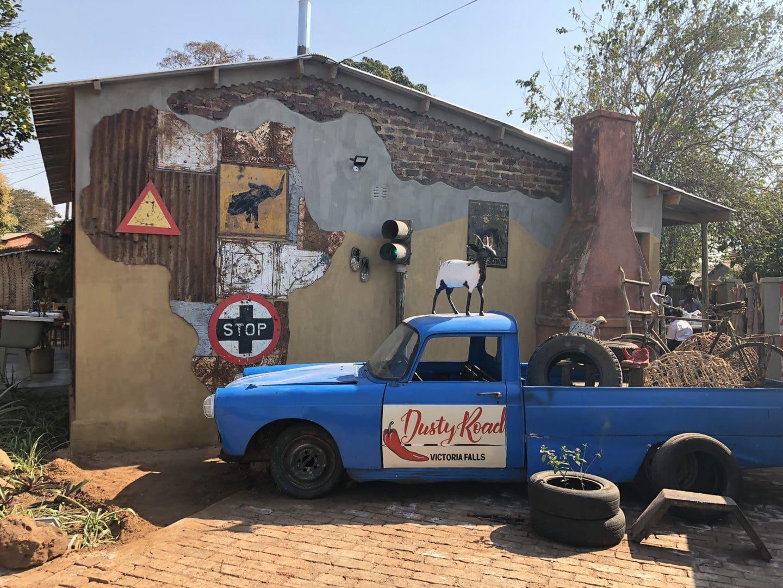 Dusty Road Zimbabwe review