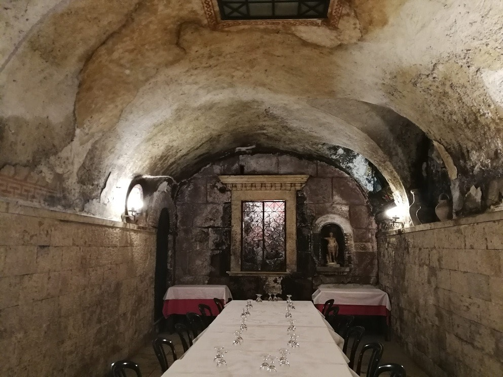 Restaurante da Pancrazio