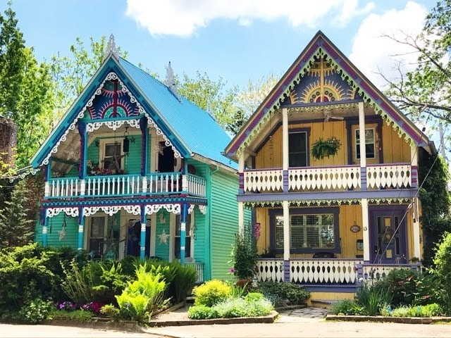 paintedladiesvictoriancottages